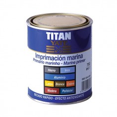 Imprimación Marina - Titan Yate