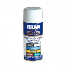 Imprimación marina en spray Titan Yate