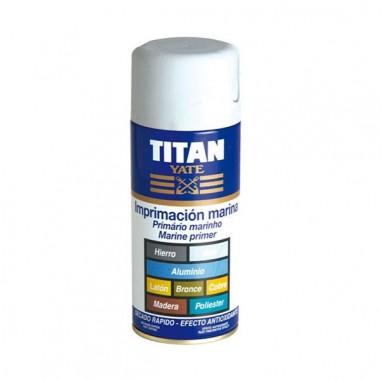 Imprimación Marina en Spray - Titan Yate