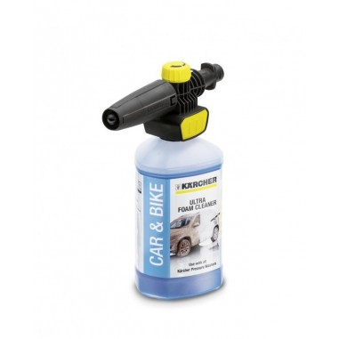 Boquilla de espuja C'N'C + Ultra Foam Cleaner