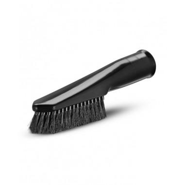 Cepillo aspirador con cerdas blandas