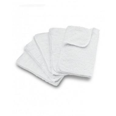 Paños de algodón anchos (5 unidades)