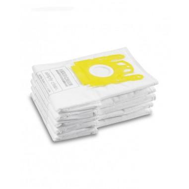 Bolsa de filtro de fieltro para VC 6 (5 unidades)