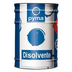 Disolvente limpieza Pyma