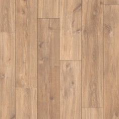 Quick-Step Classic | Roble natural medianoche