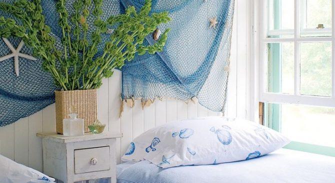 5 ideas para decorar una casa en la playa