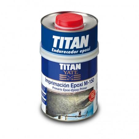 Imprimación epoxi capa gruesa M150 Titan Yate
