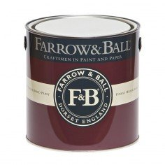 Farrow and Ball | All White
