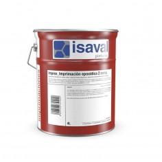 Imprex imprimación epoxídica Isaval