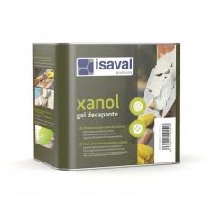 Xanol Gel decapante Isaval