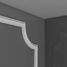 Moldura para esquinas PX120A Orac Decor