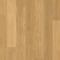 Quick-Step Eligna | Roble barnizado natural