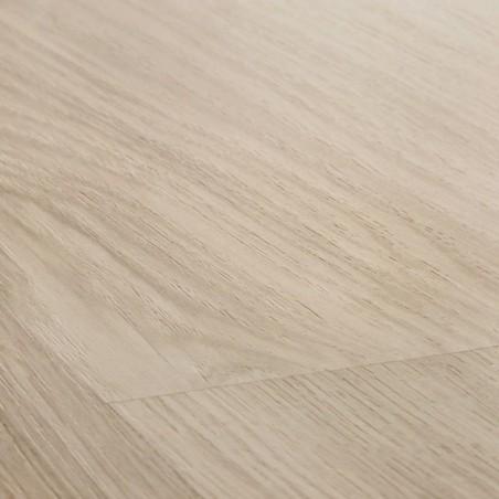 Quick-Step Eligna | Roble barnizado gris claro