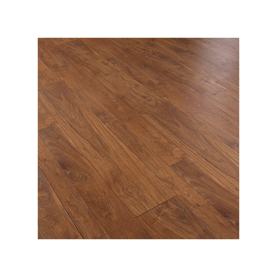 Faus elegance nogal amaretto servicolor for Suelos laminados kronoswiss