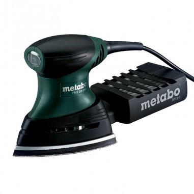 Lijadora multiusos FMS 200 Metabo