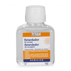Retardador de secaje Titan
