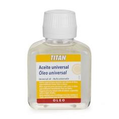 Aceite universal Titan