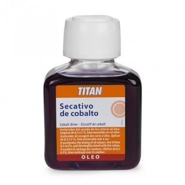 Secativo de cobalto Titan