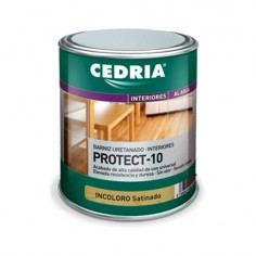 Cedria Barniz Protect-10
