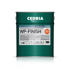 Cedria WP Finish