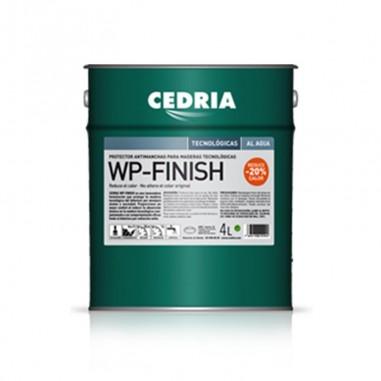 Cedria WP Finish