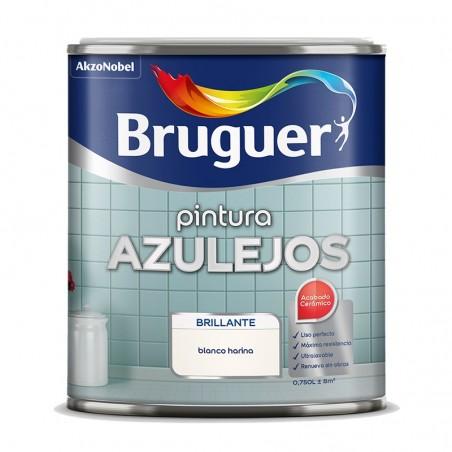 Pintura azulejos Bruguer