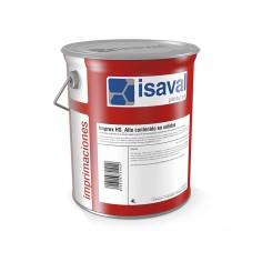 Imprimación epoxi Imprex HS Isaval