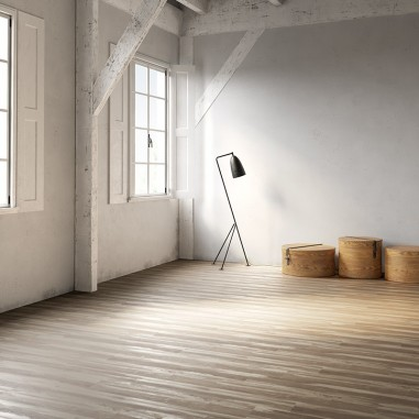 Faus Syncro Natural Painted Oak