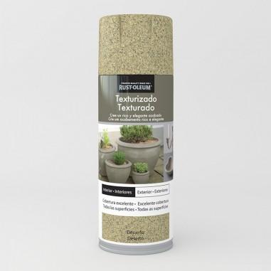 Spray Rust-Oleum Texturizado