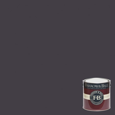Farrow and Ball | Paean Black