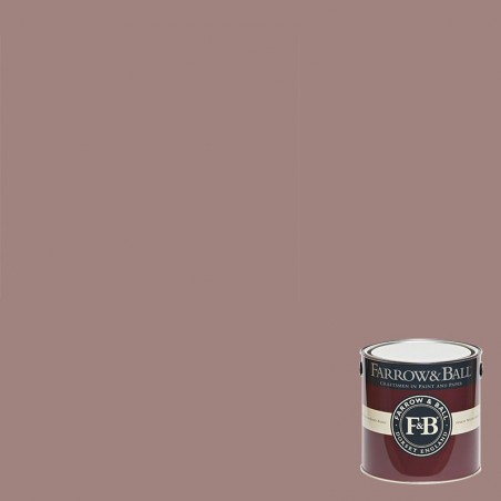 Farrow and Ball | Sulking Room Pink