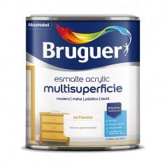 Esmalte Multisuperficie Satinado Bruguer