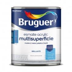 Esmalte Multisuperficie brillante Bruguer