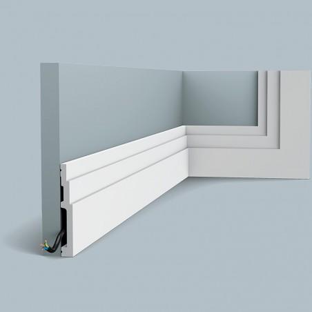 Zócalo SX180 Flex High Line Orac Decor