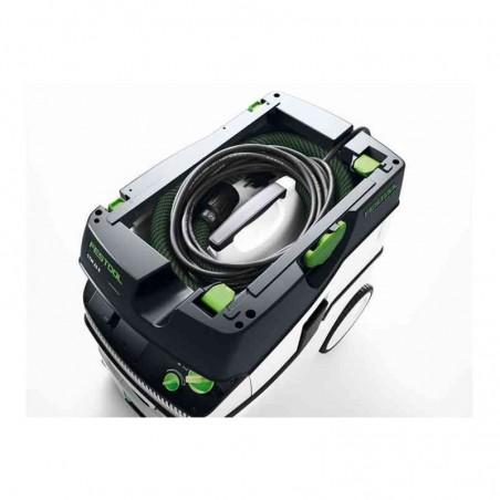 Sistema móvil de aspiración CTL 26 E CLEANTEC Festool