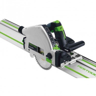 Sierra de incisión TS 55 REBQ-Plus-FS Festool