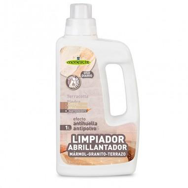 Limpiador abrillantador mármol Monestir