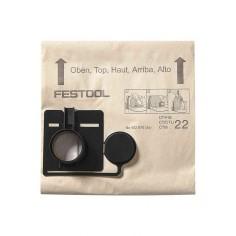 Bolsa filtrante FIS-CT 33/5