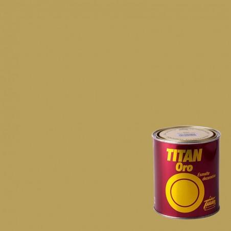 Esmalte Oro | Oro amarillo
