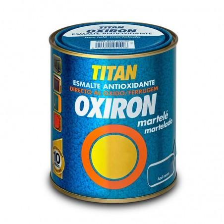 Oxirón martelé Titan
