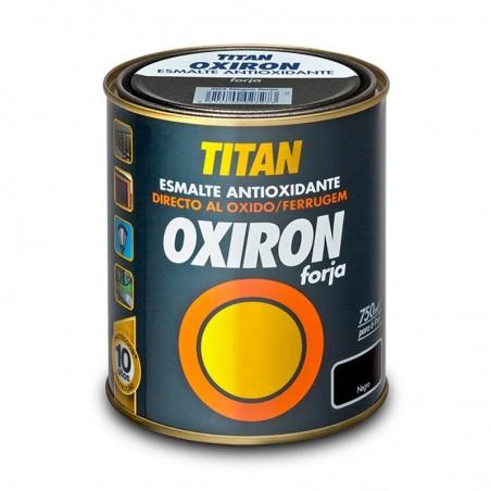 Oxirón forja Titan
