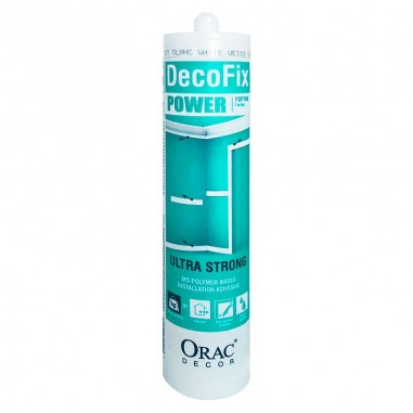 Adhesivo FDP700 DecoFix Power