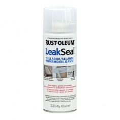 Sellador en spray LeakSeal Rust-Oleum