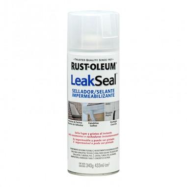 Sellador en spray LeakSeal Rust-Oleum