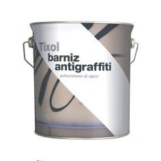 Barniz antigrafiti Tixol