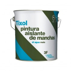 Pintura antimanchas 3F Tixol
