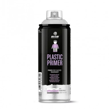 Spray MTN PRO Plastic Primer Montana