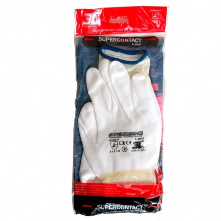 Guantes Supercontact S2001
