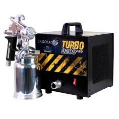 Turbina turbo 2200 Pro Sagola
