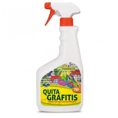 Quitagrafitis Monestir